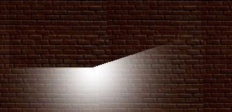 het licht van n domlichtlamp
